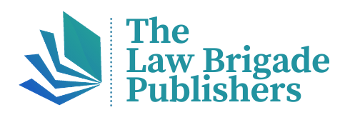 The Law Brigade Publishers